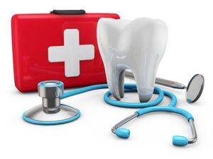 What to do for a Knocked-out Tooth nambour dentist