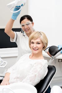 Pain free Root Canal Treatment in Sunshine Coast