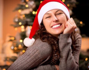 Keeping The Holidays Joyous Tips for Oral Health