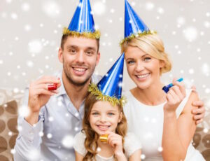 5 New Year Resolutions For Dental Health Success