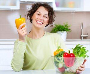 Improving Your Dental Health Through Diet | Dentist Nambour