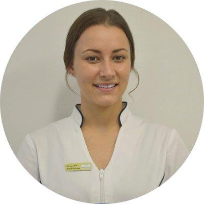 Jasmyn Dental Assistant Smiles Nambour