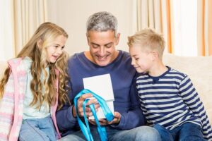 Great Dental Gifts for a Healthy Father's Day | Dentist Currie Nambour
