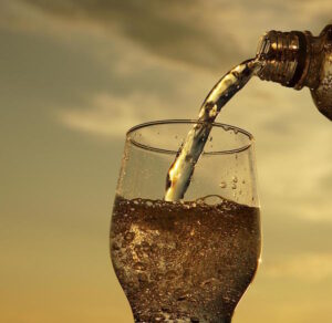Sparkling Water and Your Teeth | Dentist Nambour